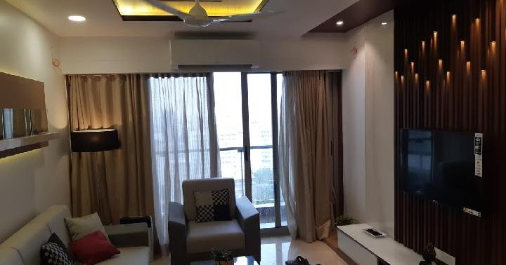 Adani Ghatkopar- 1.5, 2 BHK Residential Flats/Apartments For sale in East Mumbai