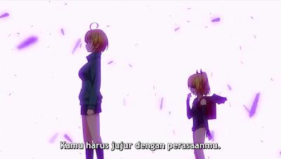 Dokyuu Hentai HxEros Episode 08 Subtitle Indonesia