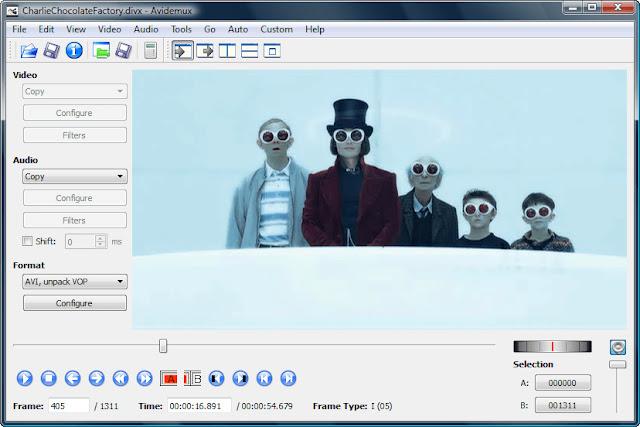Aplikasi Edit Video Sederhana untuk Sekedar Memotong Video
