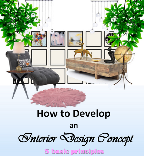 Simple Interior Concepts How To Develop An Interior Design Concept 5 Basic Principles