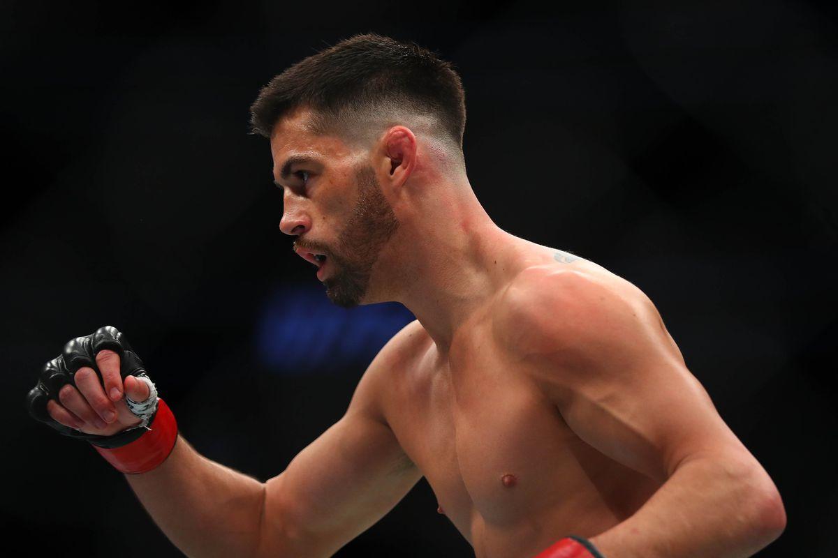 Henry Cejudo vs  T J  Dillashaw official for UFC 233: