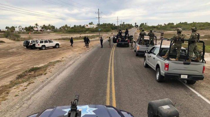 Ni Todas Las Fuerzas Federales Podrían Contra el Narco De Sinaloa