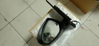 Harga Spion Mazda 2 Tahun 2011 Termurah