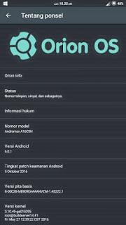 Custom Rom Orion OS 2.7 Andromax A Terbaru 9