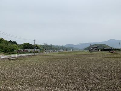 宝喜温泉館周辺の風景