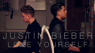 Download Lirik LOVE YOUR SELF – Cover by Conor Maynard ft Anth