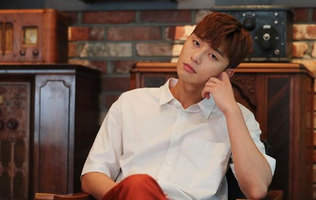 尹食堂2打工仔朴敘俊回歸戲劇圈 接演tvN新水木劇《金秘書為何那樣》5月首播