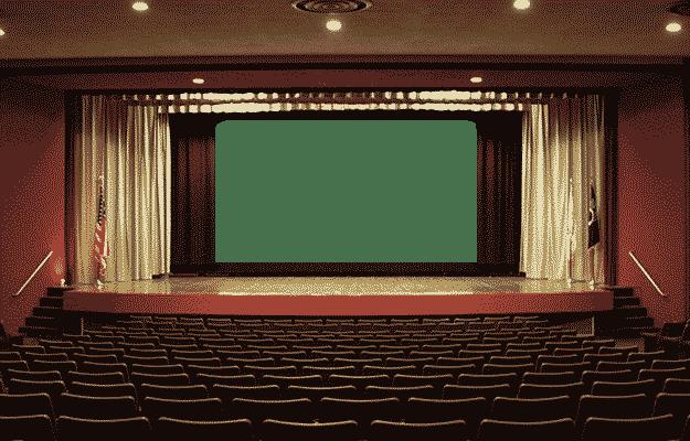 WELCOME TO THE U...G Cinema