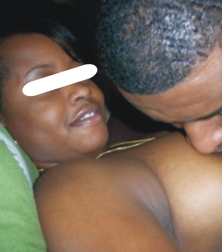 Naija Babe Leaks Her Bedroom Photos With A Rich Man | MusBizusBlog