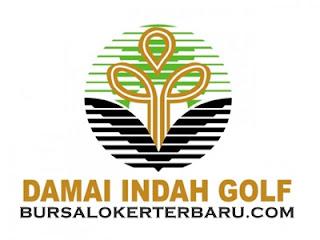 Lowongan Kerja GA Operasional di Damai Indah Golf Jakarta
