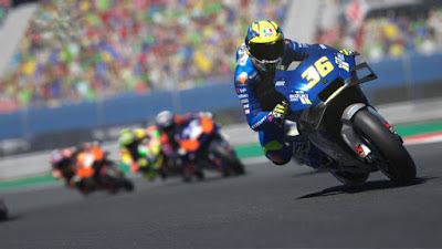MotoGP 20 Free Download