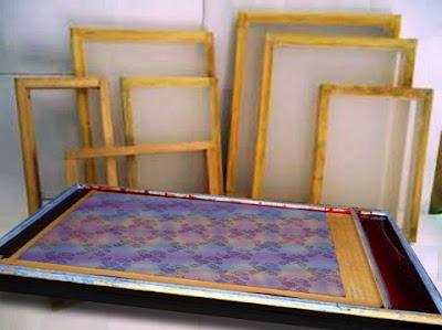 Plangkan Batik Printing
