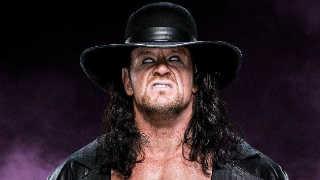 Wrestling legend, The Undertaker officially Confirms WWE Retirement after 30 year career