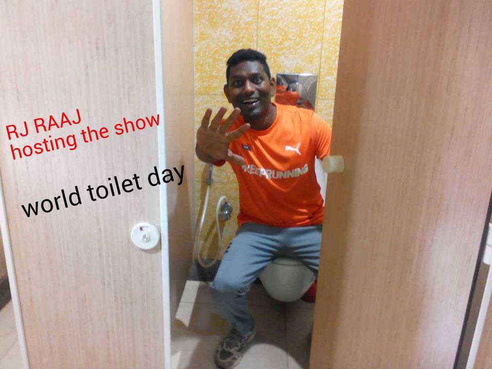 World Toilet Day Wishes Pics