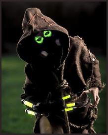 Scarecrow - Cosplay