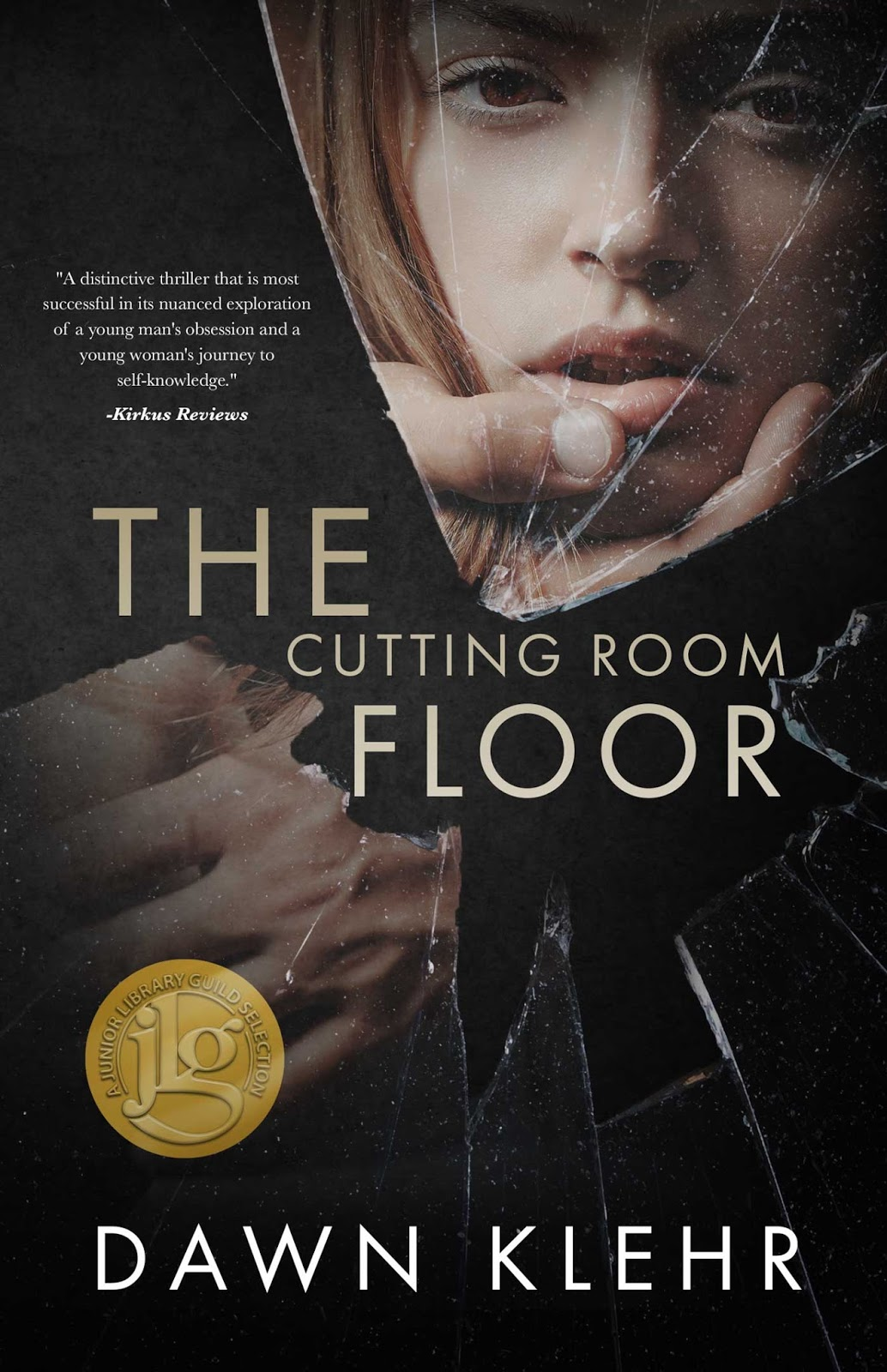 Literary Flits: The Cutting Room Floor by Dawn Klehr + Giveaway