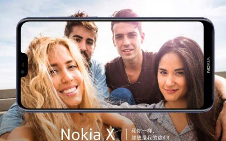 nokia-x-coming-with-notch-and-dual-camera