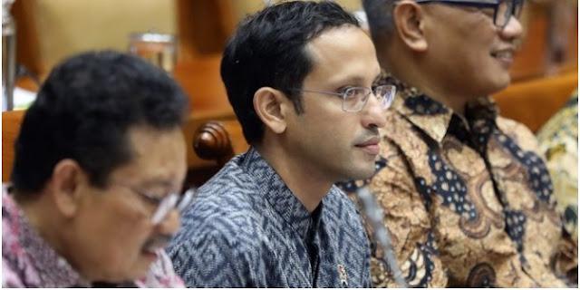 Kemendikbud Diminta Tak Lupakan Kontribusi NU dan Muhammadiyah Dalam Pendidikan