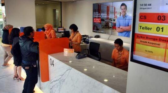 Alamat Lengkap dan Nomor Telepon Bank Danamon di Kalimantan