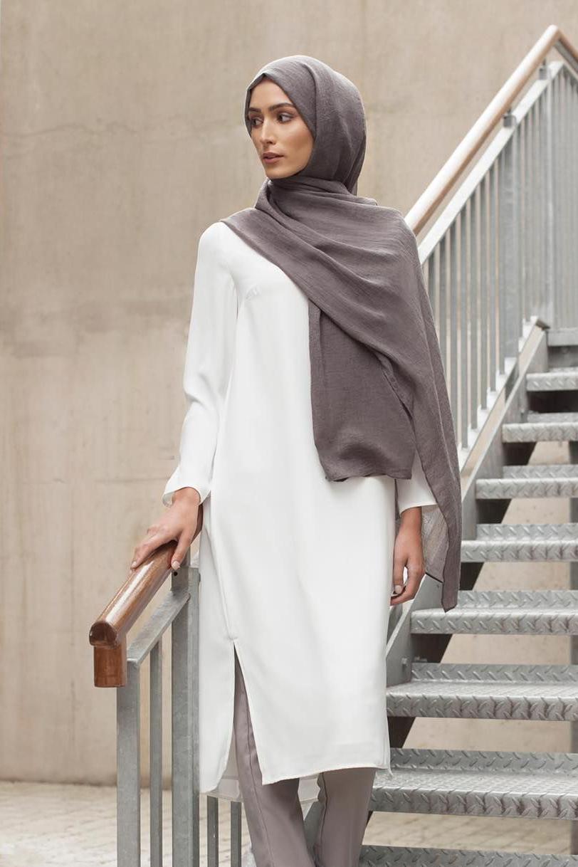 trend hijab lebaran ini model hijab instan lebaran 2015