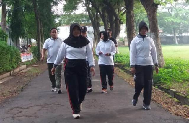 Dandim 0802/Ponorogo: Laksanakan Tugas, Waspada dan Terus Jaga Kesehatan