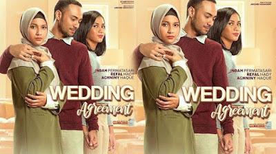 Film Wedding Agreement 2019 Full Movie