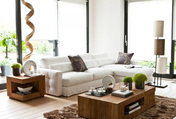 salas contempor neas decoraci n y fotos ideas para decorar dise ar y mejorar tu casa. Black Bedroom Furniture Sets. Home Design Ideas