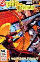 Os Jovens Titans #21