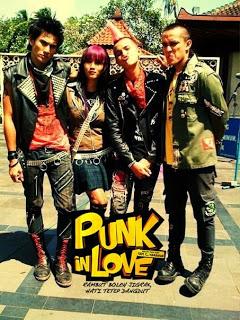 Punk In Love | nonton film HD Quality | film Streaming