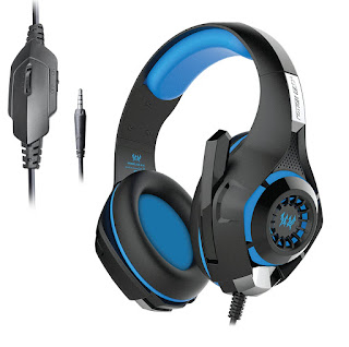 Top 7 best gaming headphones under 2000 in India 2020
