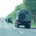 Rusia Kirim Konvoi Kendaraan Militer Tanpa Identitas ke Belarus