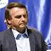 """""""Eu não vou tomar vacina e ponto final"""", diz Bolsonaro presidente do Brasil."""