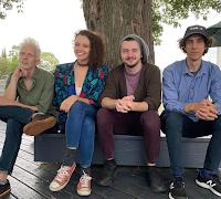 Featured Band: Junestone