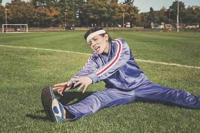 sebutkan tiga langkah-langkah yang benar setelah melakukan aktivitas olahraga untuk menjaga kesehatan agar terhindar dari penyakit-min