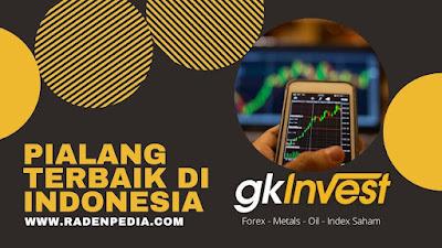Pialang Terbaik di Indonesia - www.radenpedia.com