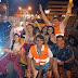 Bloco CarnaBrasa no Carnaval de Ji-Paraná