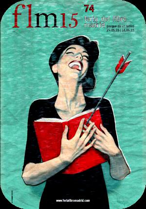 Reflexiones: Feria del libro en Madrid 2015