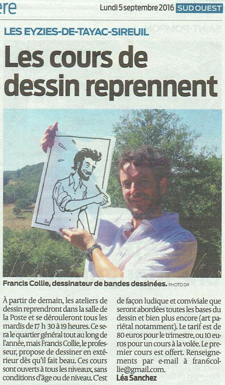 http://www.sudouest.fr/2016/09/05/les-cours-de-dessin-reprennent-2488850-2233.php