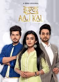 Ishq Aaj Kal 2019 Full Season Watch&Download online 480P