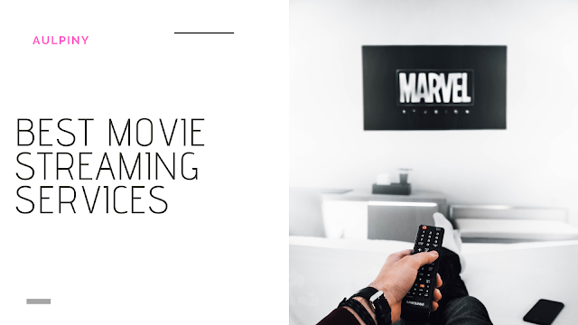 Best Free Movie Streaming services