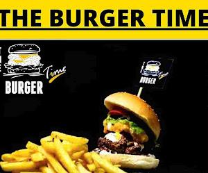 THE BURGER TIME (LA PAZ)