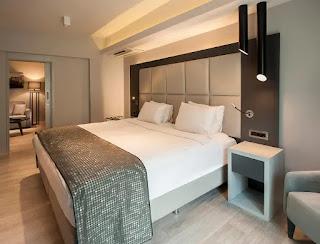 izmir otelleri smart hotel