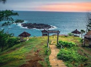 Tempat Wisata Di Kebumen Terbaru 2021