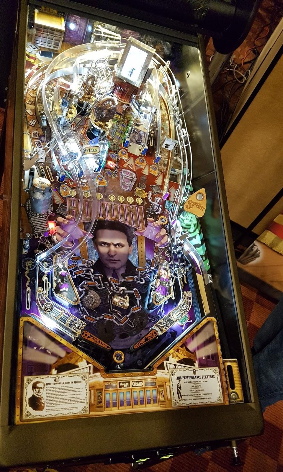 The Pinball Arcade |OT| play them all from Soho to Brighton | NeoGAF