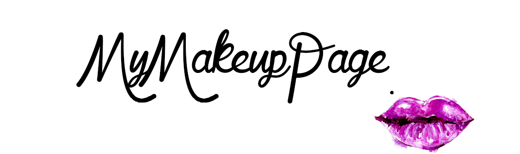 MyMakeupPage
