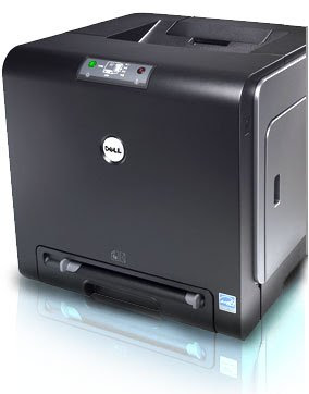 Delivers professional person lineament prints amongst upwards to  Dell 1320C Driver Downloads