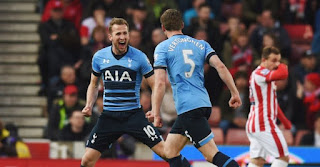 Tottenham Hotspur vs Stoke City Live Stream online Today 09 -12- 2017 England Premier League
