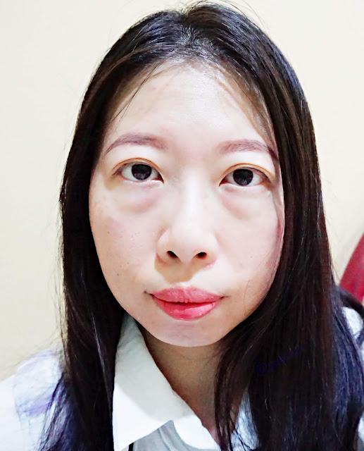 MEME I'm Tic Toc Lipstick Satin