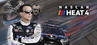 Cerinte NASCAR Heat 4