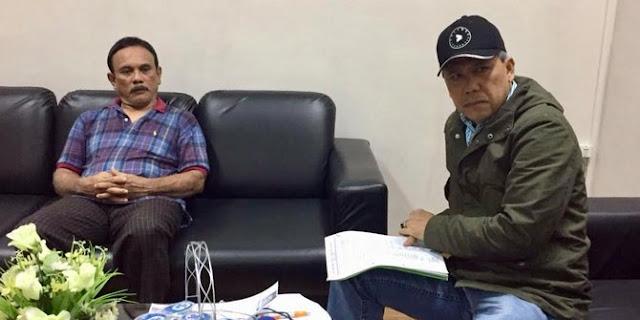 Disergap Jaksa, Eh Buronan Korupsi Lompati Tembok Setinggi 3 Meter Tapi Gak Mati